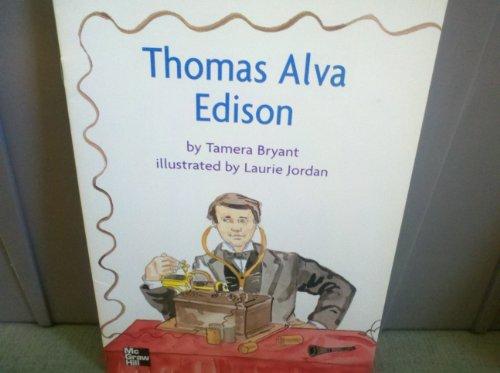 9780022811310: Thomas Alva Edison