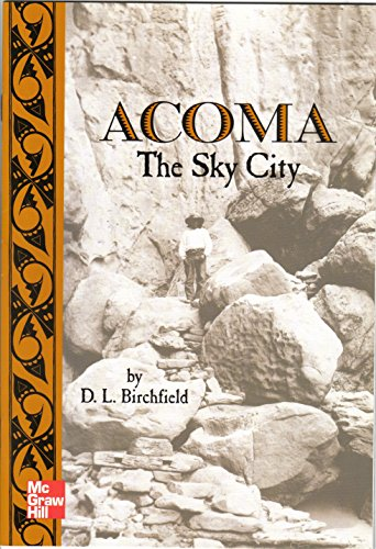 9780022811525: Acoma the Sky City