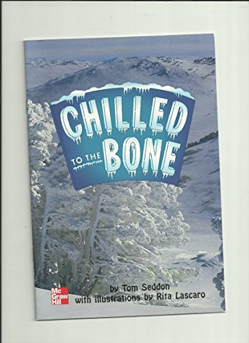 9780022811877: Chilled to the Bone (Leveled Books)