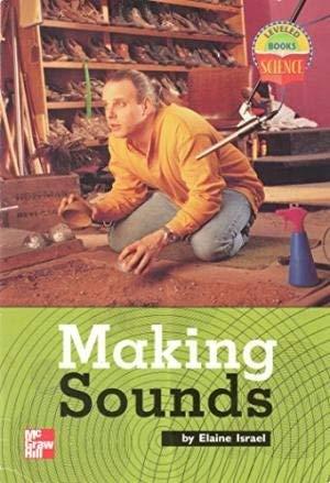 9780022811884: Making Sounds (Leveled Books)