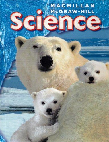 9780022812119: McGraw Hill Science: Grade 1