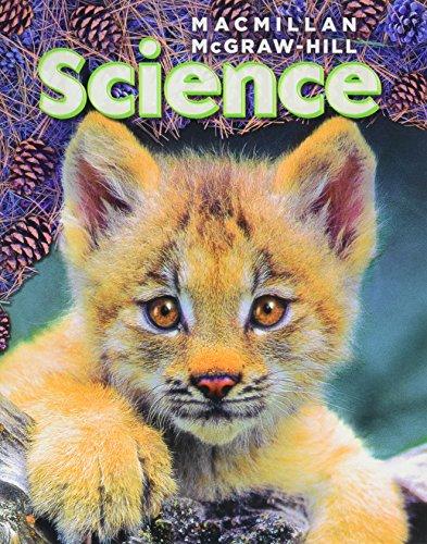 Macmillan Mcgraw Hill Science 2: Richard H. Moyer;