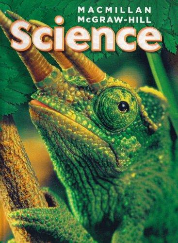 9780022812157: Macmillan McGraw-Hill SCIENCE