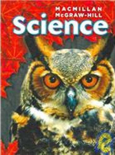 9780022812164: Science, Grade 6