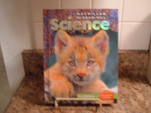 9780022812720: Science (Florida Edition with Benchmark Lessons)