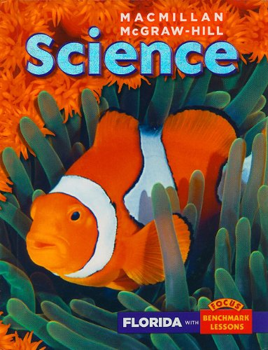 9780022812744: McGraw Hill Glencoe Science, Grade 4