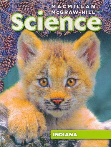9780022813024: Science: Grade 2 (Indiana Edition)