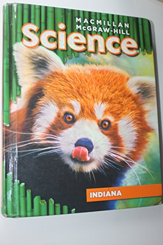 Science: Grade 3 (Indiana Edition): PhD Lucy Daniel,