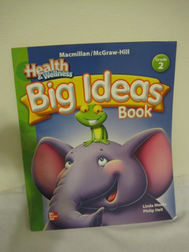 9780022814793: Big Ideas Book Grade 2