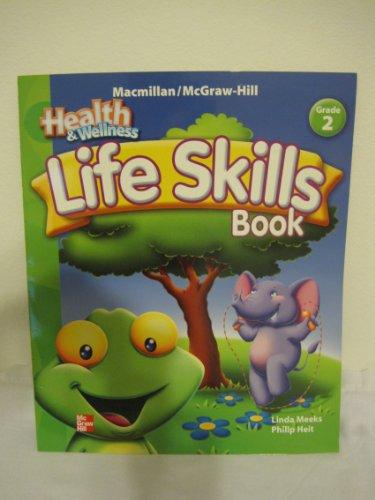 Life Skills Book Grade 2