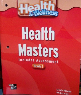 9780022815325: ELL Activity Guide Grade 1 (Health & Wellness)