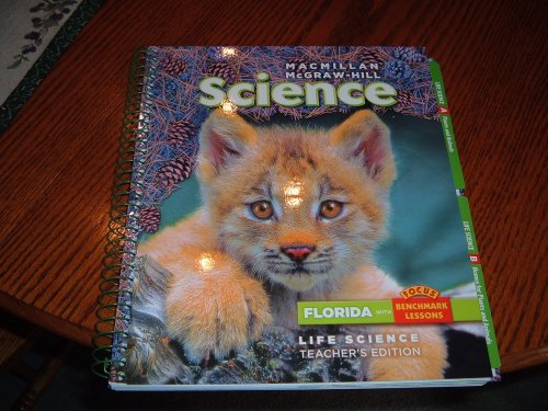 9780022817091: Life Science (Florida Benchmark Lessons)