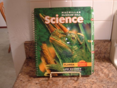 9780022817183: Life Science (Florida Edition with Benchmark Lessons)