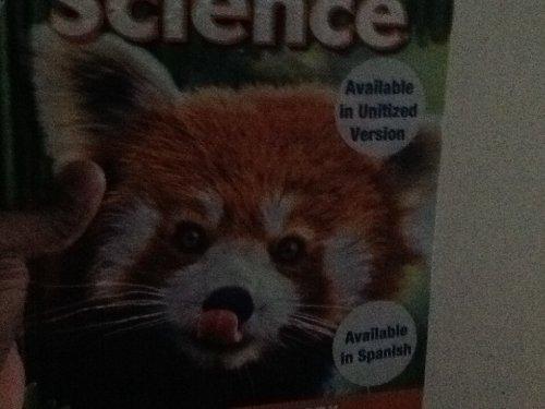 Science: Daniel, Lucy H.; Hackett, Jay; H.Moyer, Richard; Vasquez, JoAnne