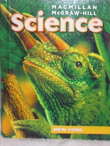 9780022818920: Macmillan Mcgraw Hill Science (NY) 5
