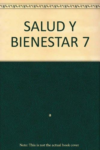SALUD Y BIENESTAR 7: n/a