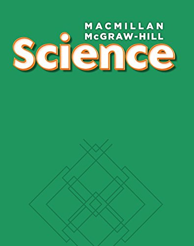9780022822163: Macmillan/McGraw-Hill Science, Grade 3, Science Readers Deluxe Library (6 of each title)