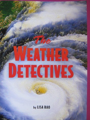 9780022835286: The Weather Detectives