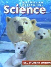 9780022836436: ELL Science 06 Grade 1 Student Edition