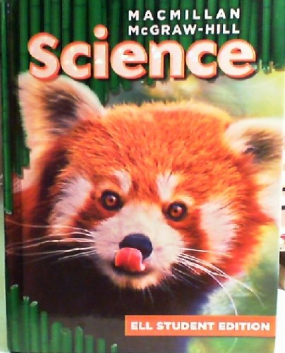 9780022836450: Macmillan Science: ELL Student Edition Grade 3