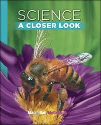 9780022840020: Science A Closer Look, Grade 2: Building Skills Math