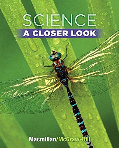 9780022841386: Science - Grade 5: A Closer Look