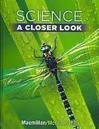 Science: A Closer Look 5.1, Teacher's Edition