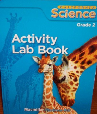 9780022842383: Activity Lab Book Grade 2 (California Science)