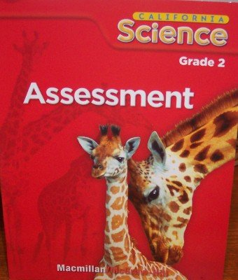 9780022842468: California Science Assessment Grade 2 (Student Edition)