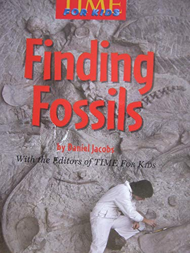 Finding Fossils: Daniel Jacobs