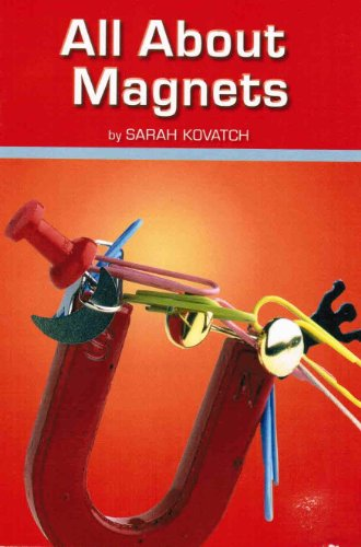 9780022846510: All About Magnets