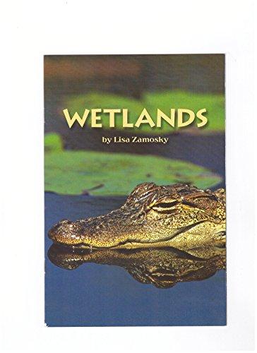 9780022846619: Wetlands