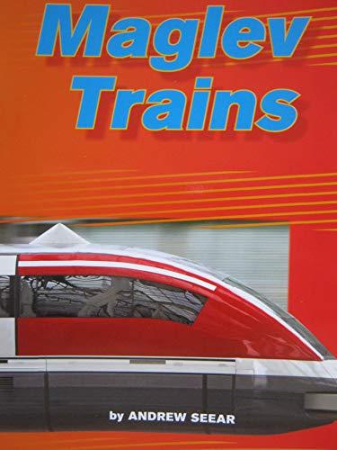9780022847012: Maglev Trains