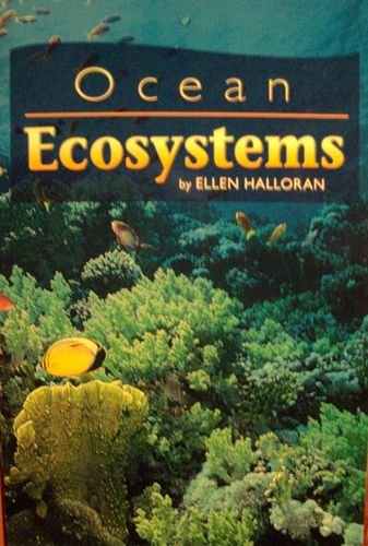 9780022847128: Ocean Ecosystems (Leveled Reader Library)