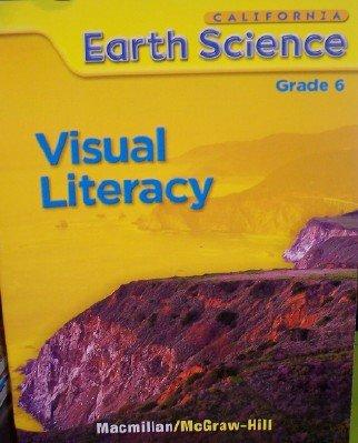 9780022847616: Visual Literacy Grade 6 (California Science)