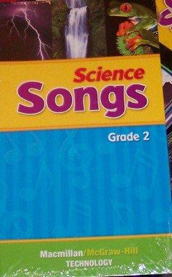 9780022849313: Science Songs Grade 2