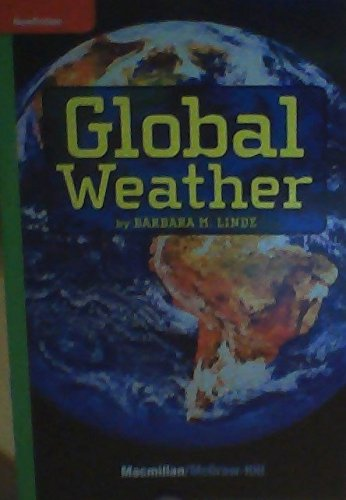 9780022859145: Global Weather (Global Weather)