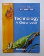 Science, A Closer Look, Grades 3-4, Student: McGraw-Hill Education