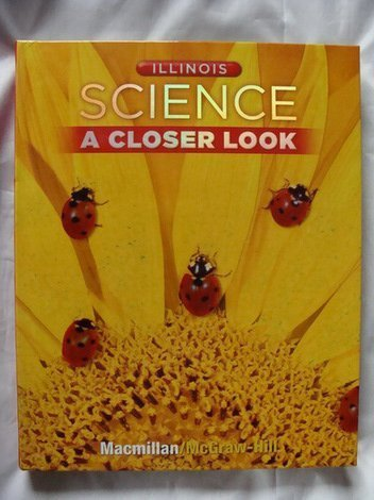 9780022870409: Science: A Closer Look