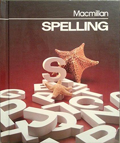 9780022875404: Macmillan Spelling