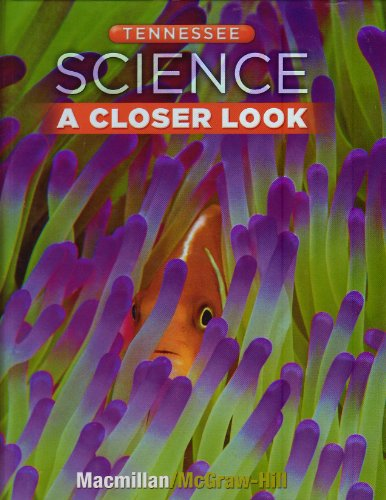 9780022877446: Science: A Closer Look, Grade 3 (Tennessee Edition)