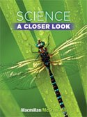 9780022879891: Science: A Closer Look - Life Science Units A and B, Teacher's Edition, Grade 5, Vol. 1 of 3