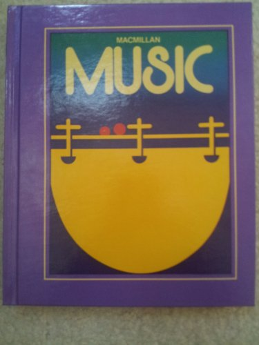 9780022919405: Spectrum of Music With Related Arts