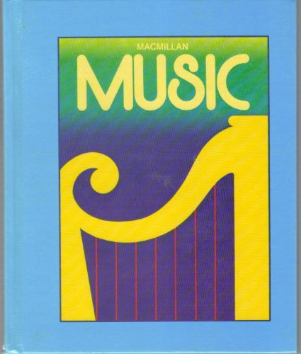 9780022926205: The Spectrum of Music With Related Arts