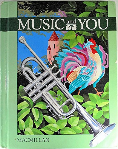 9780022933203: Music And You