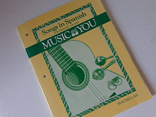 9780022944902: Music and You;