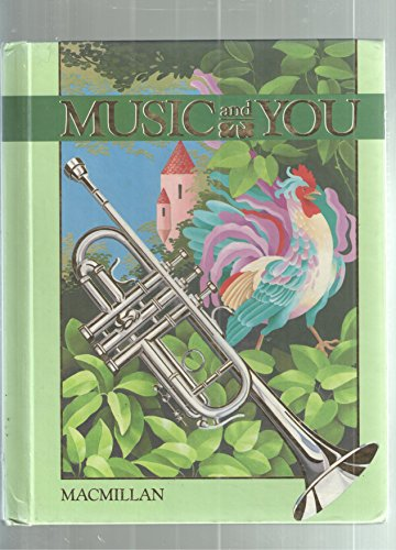 9780022950019: Music & You:Grade Two Pupil