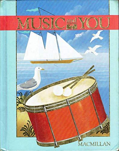 9780022950026: Music & You:Grade Three Pupil