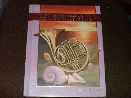 9780022950040: Music & You:Grade Five Pupil