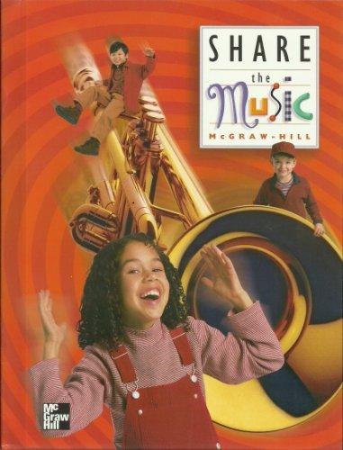 9780022953683: Share the Music: Grade 2